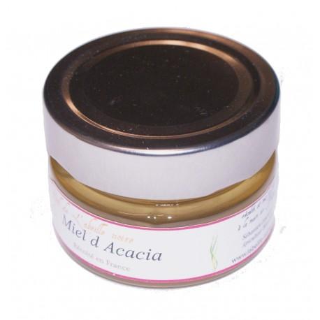 Miel d'acacia 150 gr