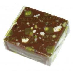 Caramel Nougat Pistache - la pièce