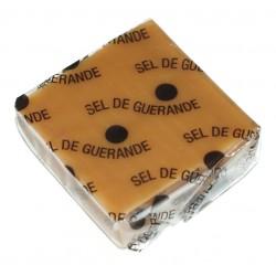 Caramel Sel de Guérande - la pièce