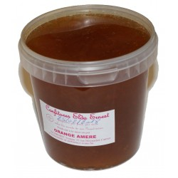 Confiture orange amère 1000 Gr