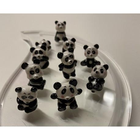 Fèves Panda