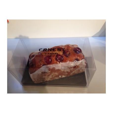 Cake aux fruits - 700 Gr