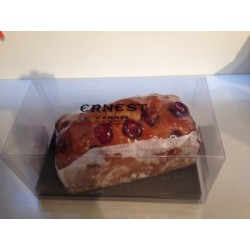 Cake aux fruits - 900 gr
